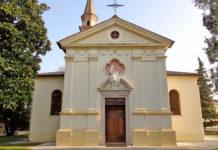 Chiesa di Sant'Elena Imperatrice Monigo - Treviso
