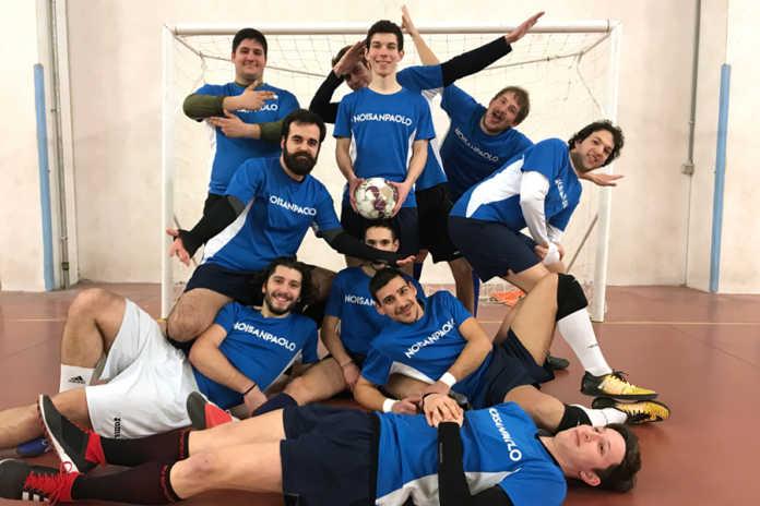 Calcio a 5 San Paolo