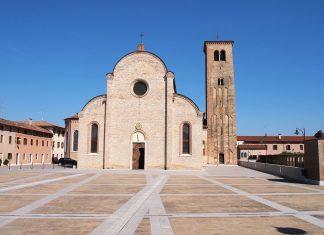Concordia Sagittaria, Cattedrale di Santo Stefano