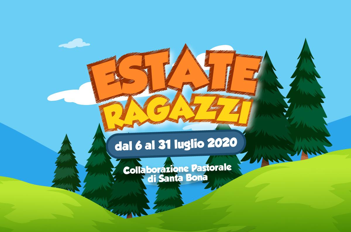 Centri Estivi Treviso 2020