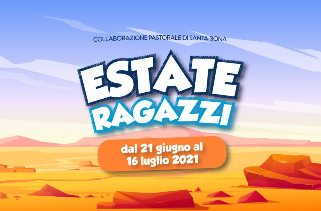 Centri Estivi a Treviso - Estate Ragazzi