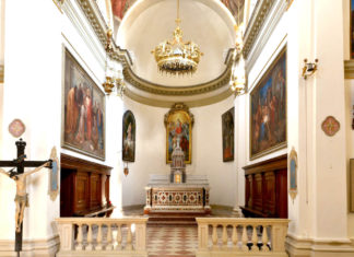 Chiesa di Santa Bona