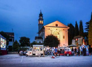 Cinema d'Epoca a Treviso