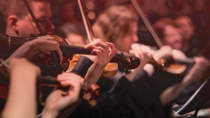 Concerto di Natale - Orchestra Terza Eccedente Coletti