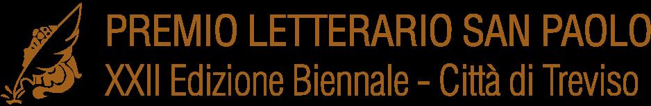 Premio Letterario San Paolo