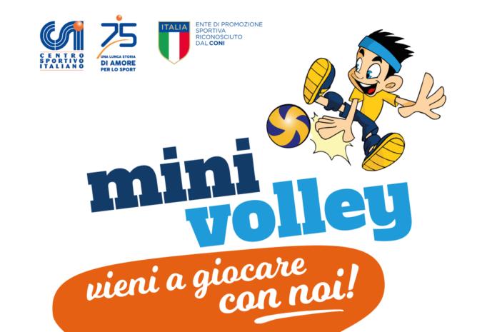 Minivolley a Treviso