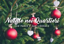 Natale nei Quartieri di Treviso