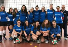 NOI San Paolo Volley
