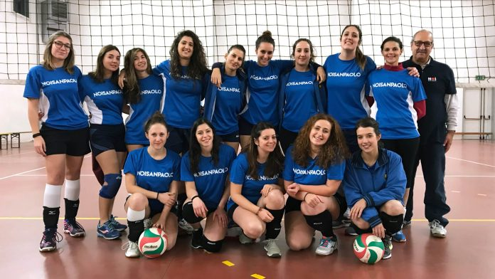 NOI San Paolo Volley
