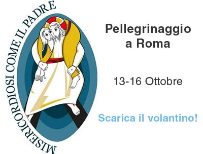 Giubileo della Misericordia - Pellegrinaggio a Roma