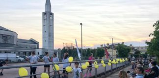 San Paolo in Festa