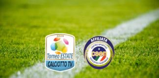 Torneo Calciotto Estate 2019
