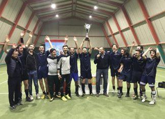NOI Treviso - Calcio a 5