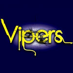 Vipers Nervesa