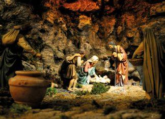 Visita ai Presepi di Vicenza