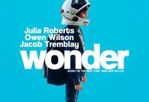 Wonder - Film 2017